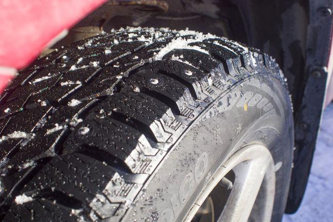 Зима в разгаре, шины в ударе. Тест Viatti Bosco Nordico
